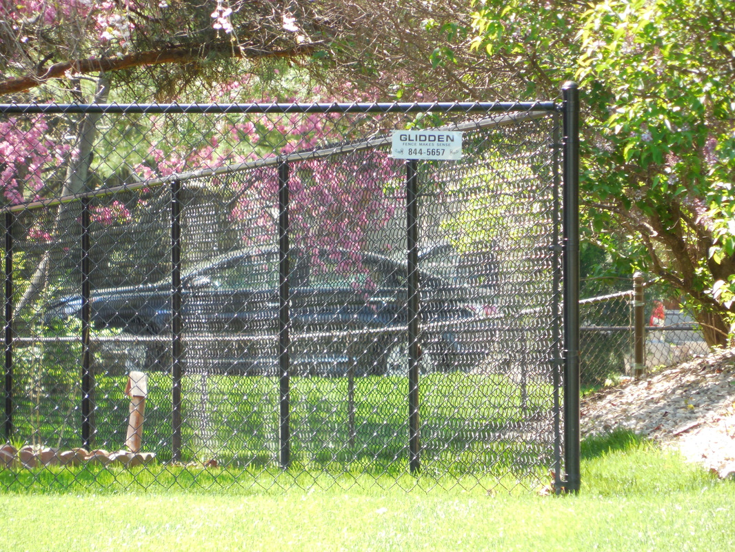 Fence Pictures - Glidden Fence Company Inc.